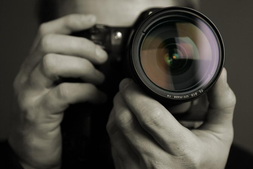 Как правильно фотографировать — советы от фотошколы