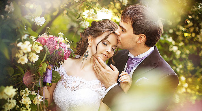 Фотограф для съемок на свадьбе