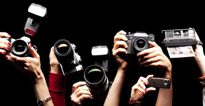 Заказать услуги фотосъемки