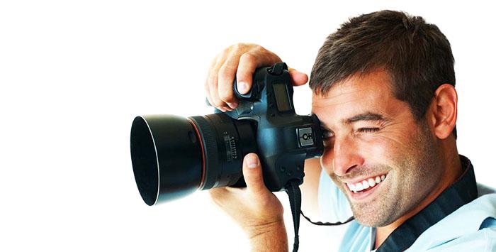 Фотограф для работы на мероприятии