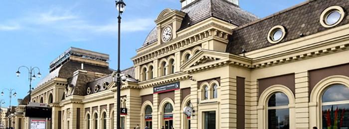Фотосъемка у метро Павелецкая
