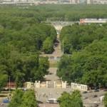 Фотосъемка у метро Сокольники