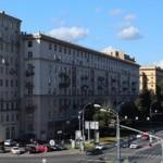 Фотосъемка у метро Фрунзенская
