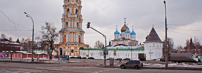 Фотосъемка у метро Пролетарская