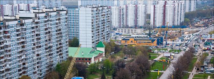 Фотосъемка у метро Шипиловская