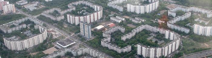 Фотосъемка у метро Теплый стан
