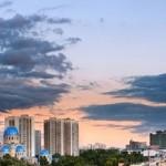 Фотосъемка у метро Алма-Атинская