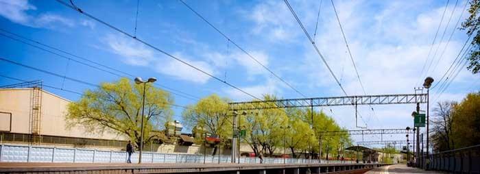 Фотосъемка у метро Андроновка