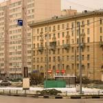 Фотосъемка у метро Дубровка