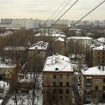 Фотосъемка у метро Текстильщики