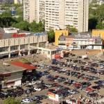 Фотосъемка у метро Новогиреево