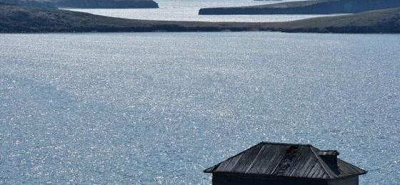 Фотовыставка работ арктических земель
