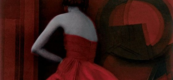Выставка работ Сары Мун
