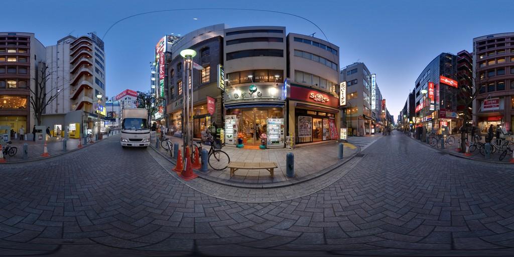 Фотосъемка 360