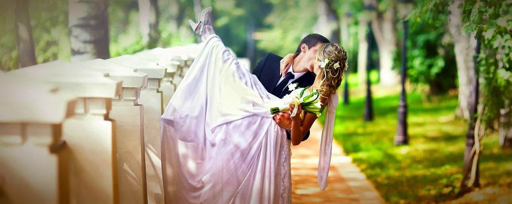 Фотограф для съемки свадьбы