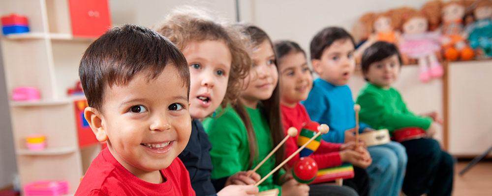 Фотограф на утренник в детском саду