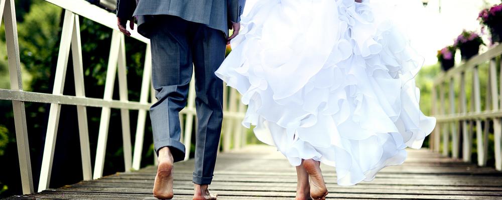 Фотосъемка и видеосъемка свадьбы
