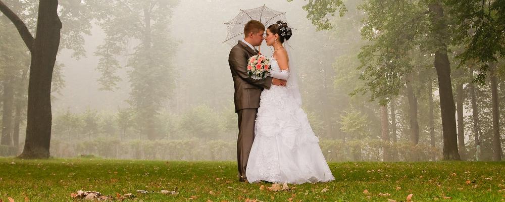 Личный свадебный фотограф