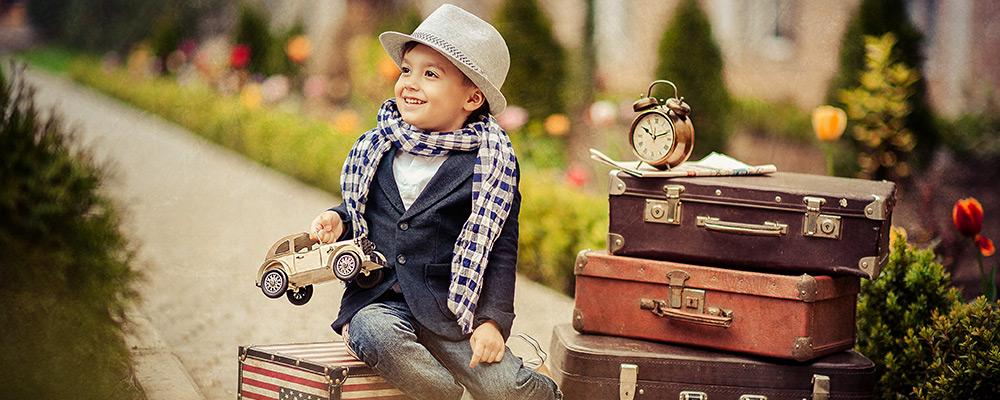 Профессиональный детский фотограф в Москве