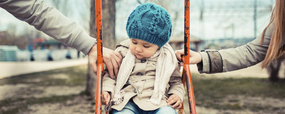 Разрешение на фотосъемку ребенка