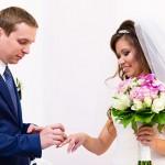 Зимние свадебные фотографы