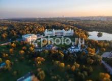 Аэрофотосъемка недвижимости