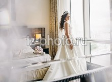 Утро невесты — фотосессия