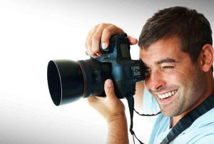 Заказать фотографа