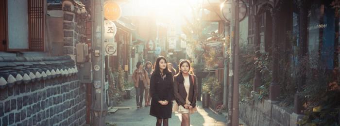 Фотосъемка в городе
