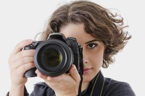 Когда необходим фотограф
