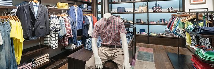 Фотосъемка в магазине