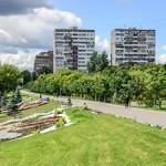 Фотосъемка у метро Черкизовская