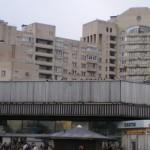 Фотосъемка у метро Академическая