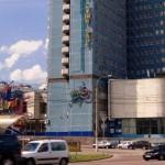 Фотосъемка у метро Молодежная