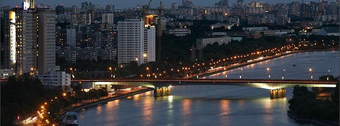 Фотосъемка у метро Нагатинская