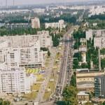 Фотосъемка у метро Нагорная