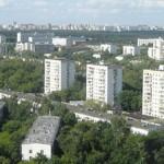 Фотосъемка у метро Перово