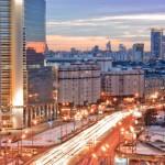 Фотосъемка у метро Преображенская площадь