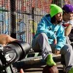Рэп фотосессия