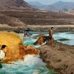 Фотовыставка о Северной Кореи