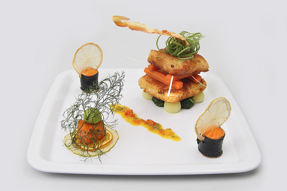 Фотосъемка блюд