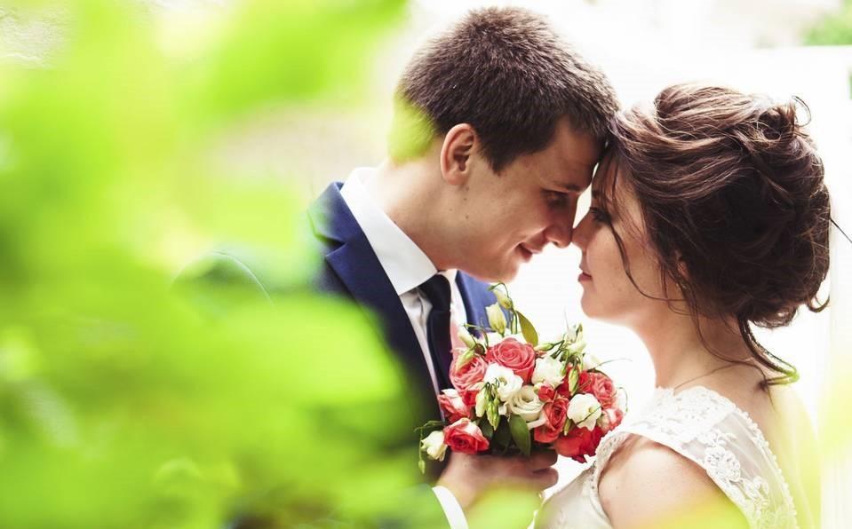 Дорогой свадебный фотограф