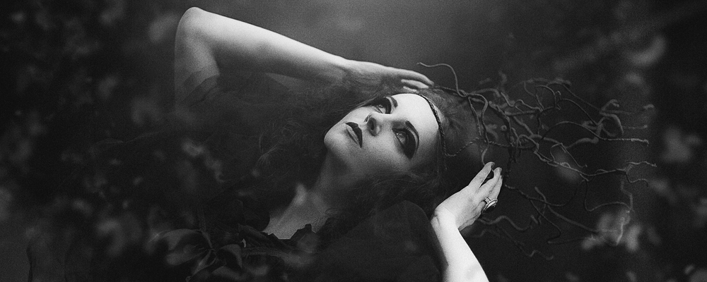 Черно-белая фотосъемка
