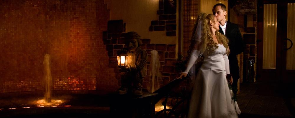 Фотограф - свадебная фотосъемка