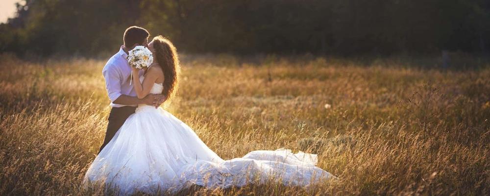 Услуги свадебной фотосъемки